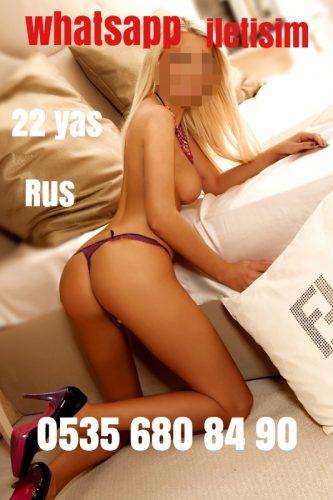 rus escort