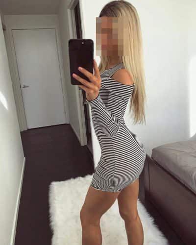 sarışın rus escort