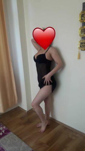 Bakırköy Escort Aylin