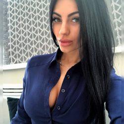 Ukraynalı Escort